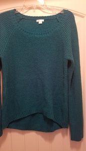 Oversized Xhileration sweater